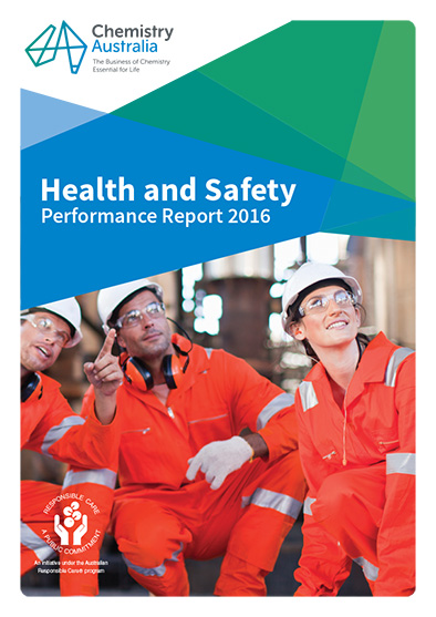 Health and Safety Performance Report 2016